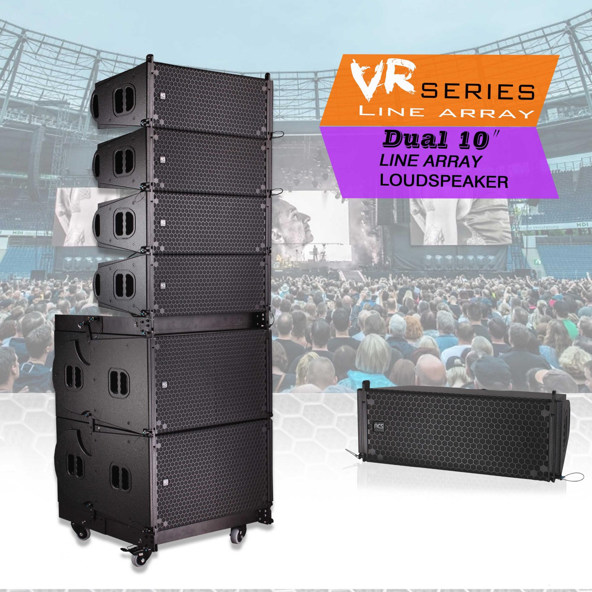 VR-210P double 10