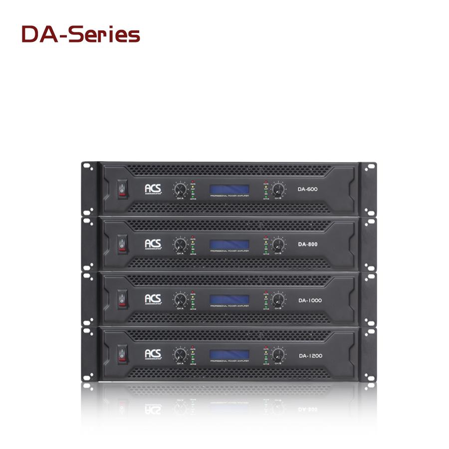 DA Series Power A